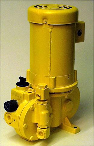米顿罗MROY系列液压泵