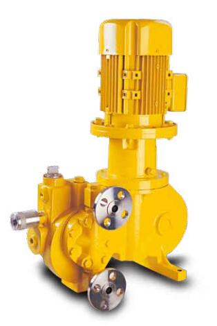 米顿罗液压泵