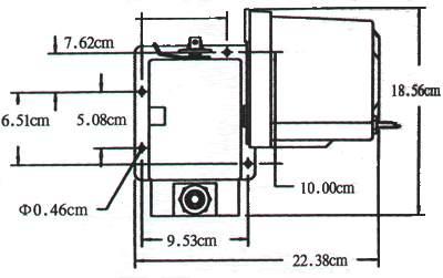 100系列机械隔膜计量泵